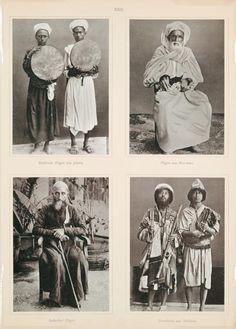 Yemenese men