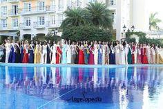Miss Mundo Brasil 2015 Pageant Info