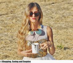 Shopping, Saving & Sequins: MY STYLE @frends @ClaudiaRowe1