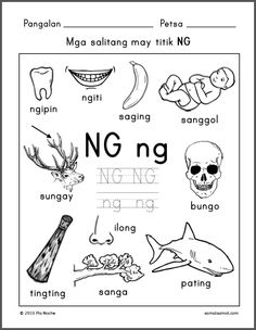 Preschool Worksheets Archives - Page 5 of 18 - Samut-samot 1st Grade Reading Worksheets, Writing Worksheets, Alphabet Worksheets, Worksheets For Kids, Preschool Math, Kindergarten Worksheets, Filipino Words, Tagalog Words, Alphabet Writing Practice