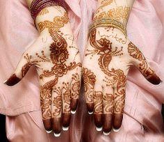 Pakistani Mehndi Designs   Beauty Task