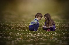 Childhood by Mihai Medves  on 500px