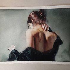 artist Marcos Beccari