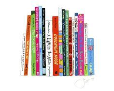 Ideal Bookshelf 314: Kids - For the g-babe