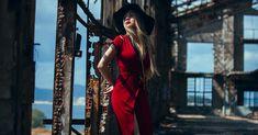 Άγιος Βαλεντίνος: Τι να φορέσετε για να εντυπωσιάσετε - Miss Pinky Valentino, Wrap Dress, Blog, Dresses, Fashion, Vestidos, Moda, Fashion Styles, Blogging