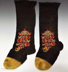 Folk Costume, Costumes, Stockings, Museum, Norway, Fashion, Vestidos, Fascinators, Woman Clothing
