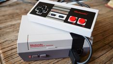 Nintendo has sold 1.5 million NES Classics and thats good for both gamings past and its future