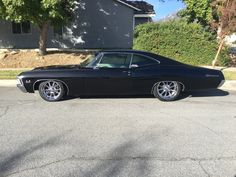 Race and performance news, how-tos and technical articles from RacingJunk with a focus on drag racing, feature builds, race results and industry products. Chevrolet Impala, Drag Racing, Cool Cars, Classic Cars, Cool Stuff, News, Nice Cars, Cool Things, Vintage Classic Cars