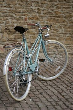 My Raleigh mixte | Flickr - Photo Sharing!
