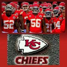 Kansas City Chiefs Wallpaper HD Wallpapers Pinterest