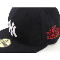 e808f4ef1fadc New York Yankees (1977 WORLD SERIES PATCH RETRO GREEN UNDER BRIM)
