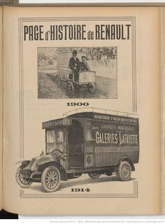 Automobilia : l'automobile aux armées...   1917-11   Gallica