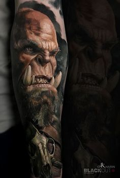 What does blackout tattoo mean? We have blackout tattoo ideas, designs, symbolism and we explain the meaning behind the tattoo. Cool Tattoos For Guys, Great Tattoos, Unique Tattoos, Beautiful Tattoos, Best Sleeve Tattoos, Body Art Tattoos, Hand Tattoos, Blackout Tattoo, World Of Warcraft