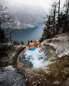 Reisen In Europa, Travel Goals, Adventure Is Out There, Germany Travel, Places To See, Beautiful Places, Explore, Wanderlust, Swimming Holes