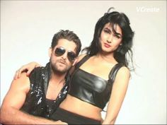 Sonal Chauhan and Neil Nitin Mukesh's SIZZLING HOT PHOTOSHOOT.