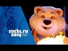 The Best Of Sochi 2014 Olympics - YouTube