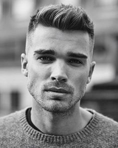 Cozy 35+ Awesome Men's Short Hairstyles To Make You More Handsome https://www.tukuoke.com/35-awesome-mens-short-hairstyles-to-make-you-more-handsome-7074