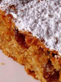 Greek Sweets, Greek Desserts, Greek Recipes, Greek Cake, Cookie Frosting, Nutella, Cupcake Cakes, Deserts, Cooking Recipes