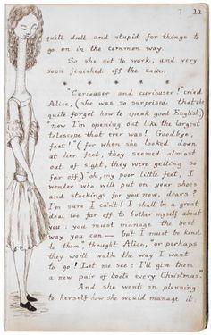 The Secret Jokes Hidden in Alice in Wonderland | Atlas Obscura