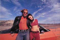 Natural Born Killers (1994) | 52 Movies That Are So Clever They'll Have You Thinking For Days