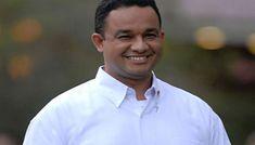 Gubernur DKI Jakarta Anies Baswedan dikabarkan bersiap untuk maju menjadi capres dalam Pilpres 2019 mendatang. Dia dikabarkan akan berpasangan dengan 'pangerang' Partai Demokrat, Agus Harimurti Yudhoyono.