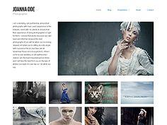 WordPress › Hatch « Free WordPress Themes