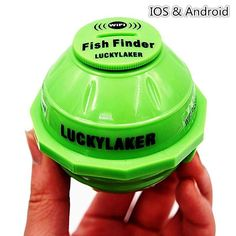 Cheap wifi fish finder, Buy Quality wireless wifi fish finder directly from China lucky Suppliers: Lucky Wireless WIFI Fish Finder Deeper Echo Sounder Sea Alarm Depth for IOS Iphone Android + Car Charger Fishing Supplies, Fishing Tools, Fishing Stuff, Fishing Pliers, Fishing Rod, Boat Wiring, Polish To English, Fishing Storage, Fish Finder