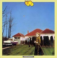 UFO (5) - Phenomenon (Vinyl, LP, Album) at Discogs