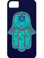Hamsa Iphone 5 cover
