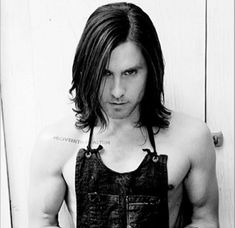 Jared Leto, Desiderata, Shannon Leto, Just Jared, Many Men, Hot Guys, Thirty Seconds, 30 Seconds, Actors