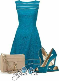 Azul..gosto muito..