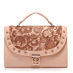 bag - http://zzkko.com/n223123-013-new-Korean-lace-bag-woman-bag-Europe-rivet-bag-Mobile-Messenger-bag-ladies-bag.html $28.74