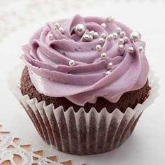 Cupcakes de Boda - Recetas de cupcakes fáciles
