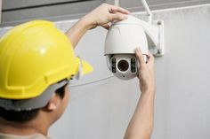 The installation of CCTV cameras should always be done by experts. We are one of the trusted CCTV camera installation company in Dubai, call us at 50 900 5610 and we ensure to provide best IT services. Hd Security Camera, Security Alarm, Cctv Camera Installation, Software, Cctv Surveillance, Companies In Dubai, Security Service, Home Security Systems, Training Providers