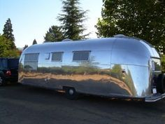 Vintage Airstream Trailers For Sale - Bing Images