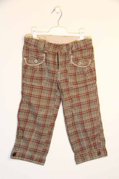 Pantalón 10 años