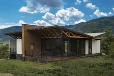 Gallery of Malinalco House / Arquitectura Alternativa - 5