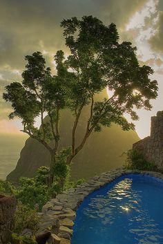 Ladera Resort + Saint Lucia {Photo by Ryan Murphy}