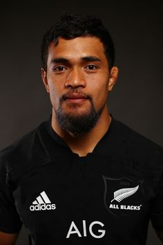 Vaea Fifita (born 17 June is a Tongan-born rugby union player who currently plays as a lock or loose forward for the All Blacks, for Wellington in New Zealand's domestic Mitre 10 Cup, and for the Hurricanes in the international Super Rugby competition. All Blacks Rugby Team, Nz All Blacks, Rugby League, Rugby Players, Super Rugby, Plays, Competition, The Past, Gender
