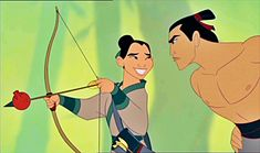 Mulan | Resenha[Filme]: Mulan