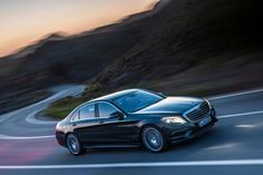 The Mercedes-Benz S-Class has everything we look for in an Edmunds 2017 Most Wanted Cars award winner. The exterior design is elegant and timeless while the interior is comfortable, well built and integrates the latest technology in a tasteful way that's easy to use. It's an impressive luxury car in every respect.