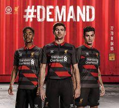 Liverpool 2014/2015