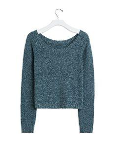 Carrington Sweater by Stylemint.com, $89.98