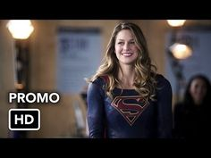 Arrow, The Flash, Supergirl, DC's Legends of Tomorrow - 4 Nights Crossover Teaser Promo (HD) - YouTube