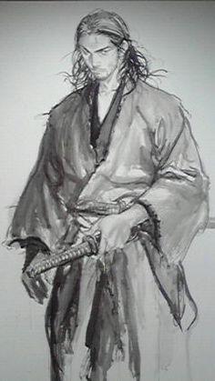 Vagabond by INOUE TAKEHIKO