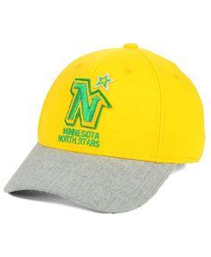 Ccm Minnesota North Stars Flex Cap