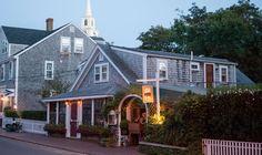 Nantucket Restaurants | American Seasons | Join us to Celebrate Our 25th Season!