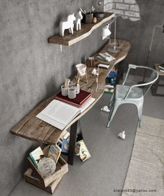 i am ready to start to organized my new working area at home. i already know what i want but its...