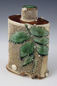 Gallery - Carol Long Pottery