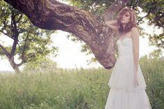 Les robes de Sarah Seven - Lili in wonderland